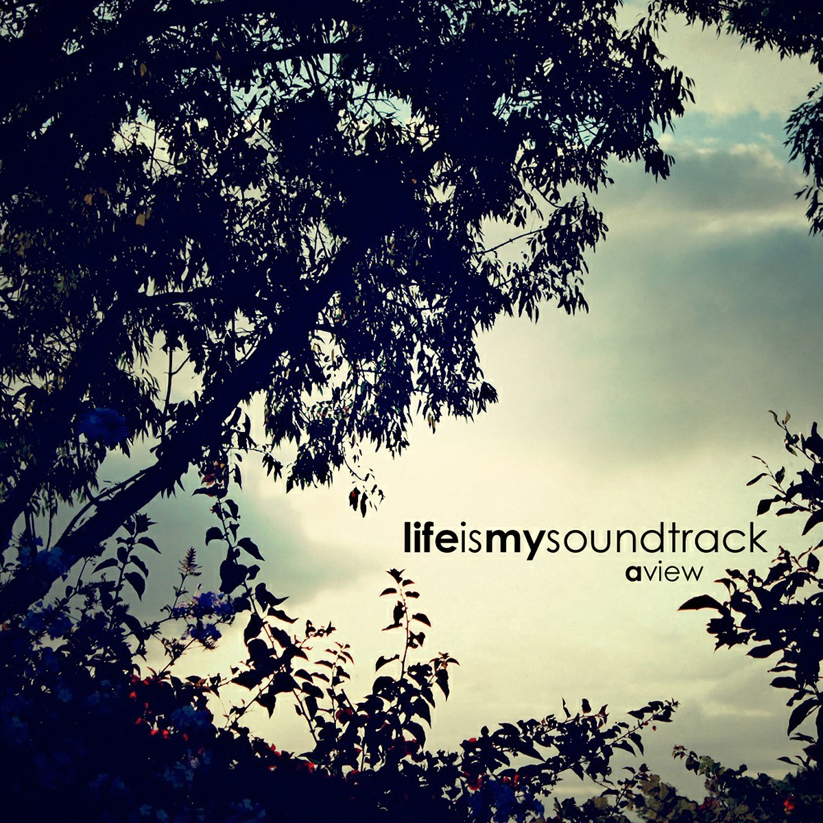 The album A View by Life Is My Soundtrack - Reflective songs to spark your imagination