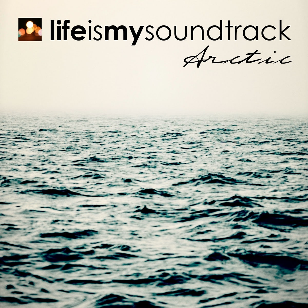 The album Arctic by Life Is My Soundtrack - Synthesizers combine with icy beats in this tribute to the Arctic