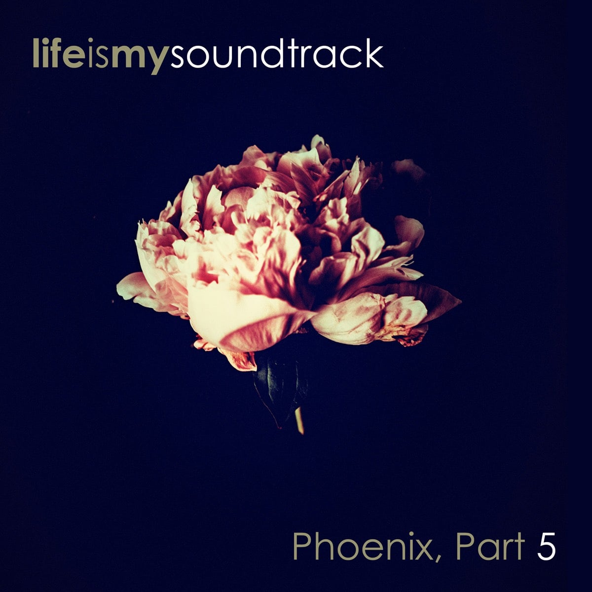 The album Phoenix, Part 5 by Life Is My Soundtrack - Part 5 of a collection of songs created over several years, but never finished until now