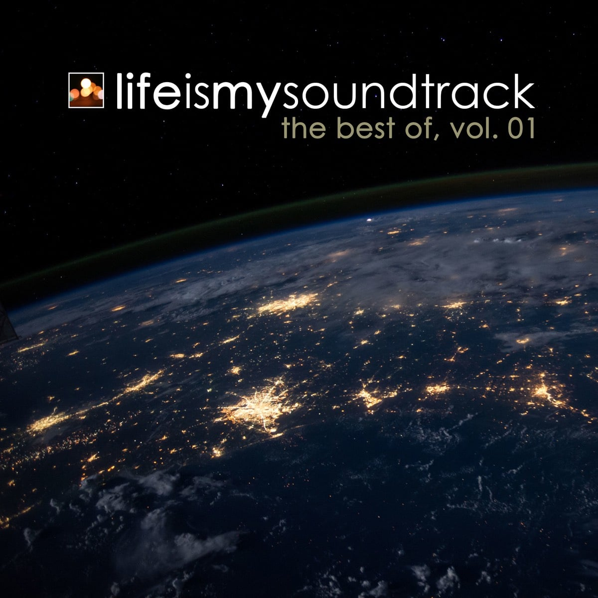 "The album The Best Of, Vol. 01 by Life Is My Soundtrack - Travel from the depths of the sea to the farthest reaches of space with this ""best of"" album, featuring songs from ""Into The Deep Blue Sea"", ""A Silver Cloud"", and ""The Stars In The Sky"""